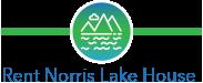Rent Norris Lake House